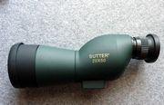Zoom spektiv bresser optik spotty bis mm schwarz